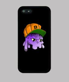 iphone 5 / 5s pulpo
