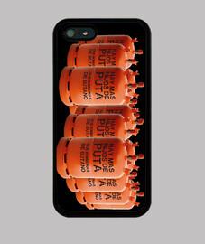Iphone 5 bottles