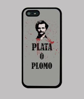iPhone 5 Case, black
