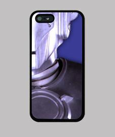 Iphone 5 ciberman