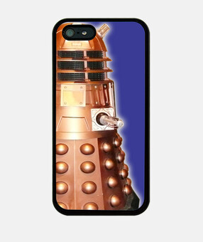 iphone 5 dalek