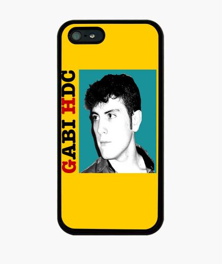 Funda iPhone Iphone 5: Gabi N-special