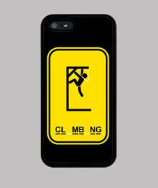 iPhone 5 HANGMAN