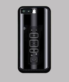 iPhone 5 Mac Pro