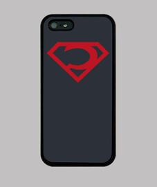 IPHONE 5 SUPER SEGADOR