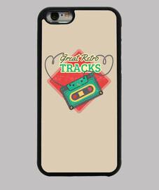 iPhone 6 - Tracks Retro