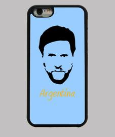 iPhone 6 Argentina Messi