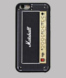 iPhone 6 Marshall