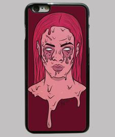iphone 6 plus case, badgal