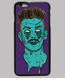 iphone 6 plus case, zombieboy