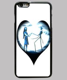 iPhone 6 PLUS Jack Sally Love