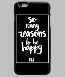 iphone 6 plus, tant de raisons d'être heureux