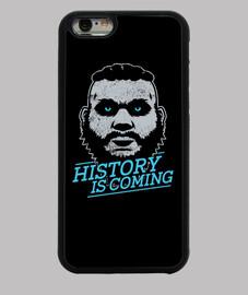 iphone 6 storia nera è in arrivo