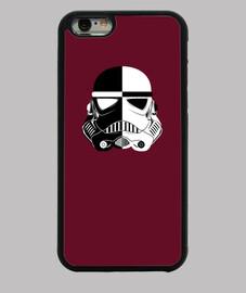iPhone 6 Stormtrooper