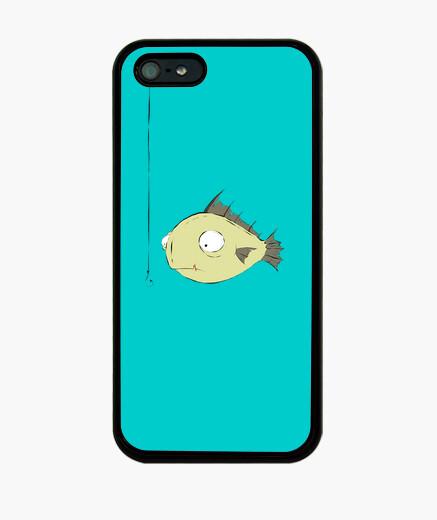 Coque iPhone iphone accro 5