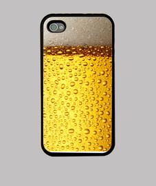 iPhone beer