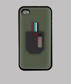 Iphone C4