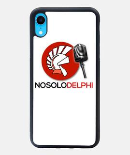 iphone case nosolodelphi