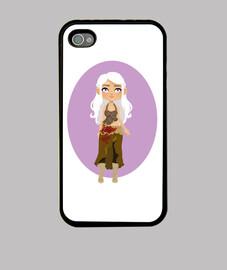 Iphone Daenerys Targaryen
