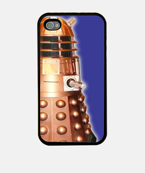 iphone dalek 4