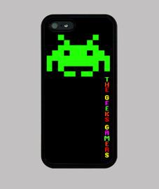 iphone de cas 5 v2