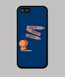 iphone deathtiny