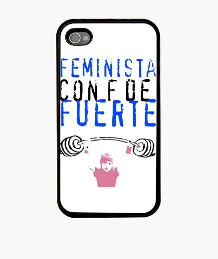Funda iPhone IPhone Feminista