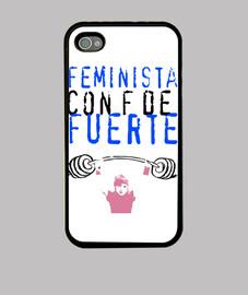 IPhone Feminista