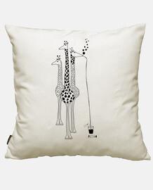 iphone giraffes