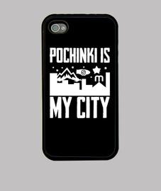 iphone pochinki è la mia città
