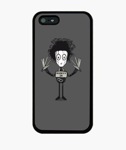 Cover iPhone iphone taglio di capelli