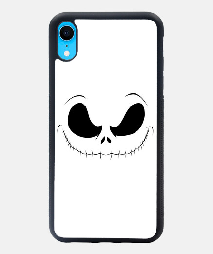 iphone xr jackskellington
