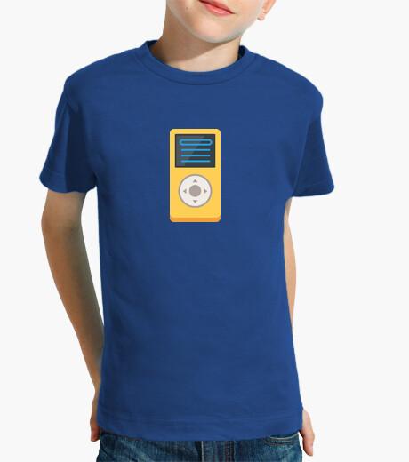 Ropa infantil iPod