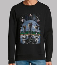 ira del imperio / pícaro / suéter