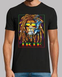 Irie Lion (Reggae)