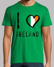 Irlanda...