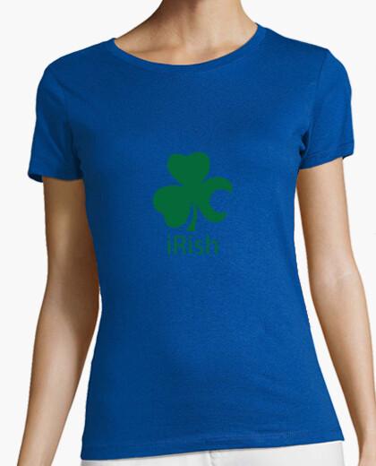 Camiseta irlandés