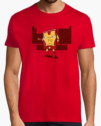 Camiseta Iron Avenger