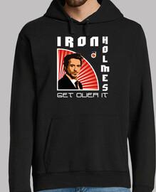 Iron Holmes (sudadera)