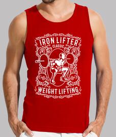 Iron Lifter