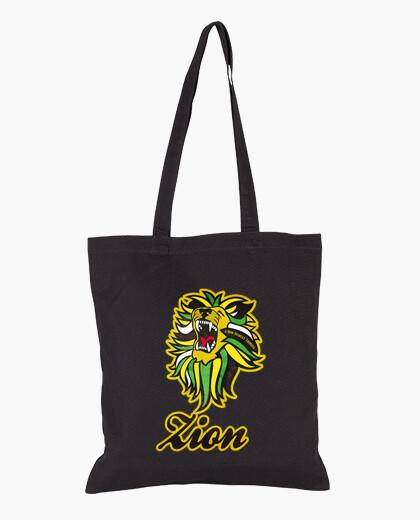Bolsa Iron Lion Zion