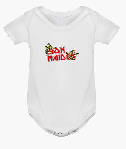 Ropa infantil Iron Maiden Garras