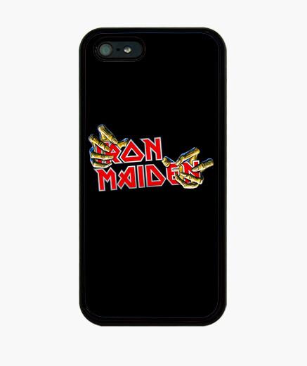 Funda iPhone Iron Maiden Garras