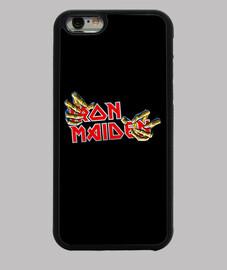 Iron Maiden Garras
