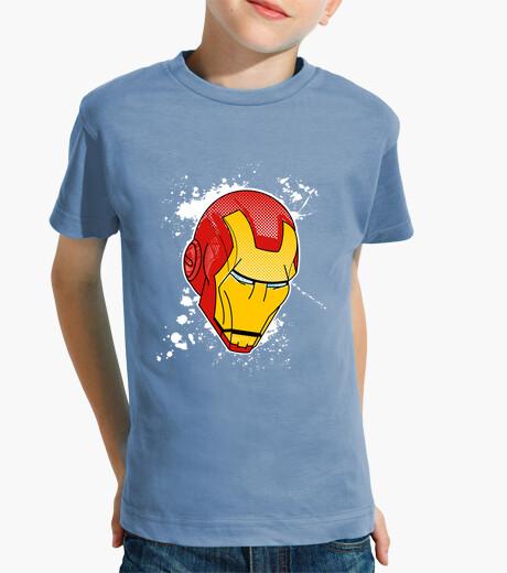 Vêtements enfant Iron Man