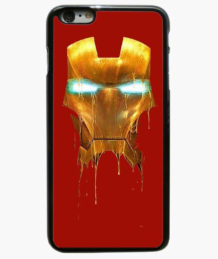 funda iphone 6s iron man