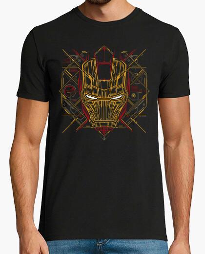 Camiseta Iron Tech