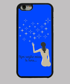 ironica stelle cover I-Phone 6