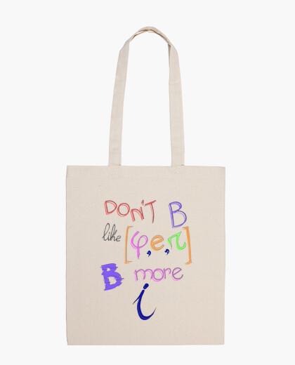 Irrational vs imaginary tote bag