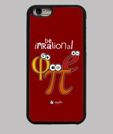 irrazionale essere π φ e (sfondi scuri)